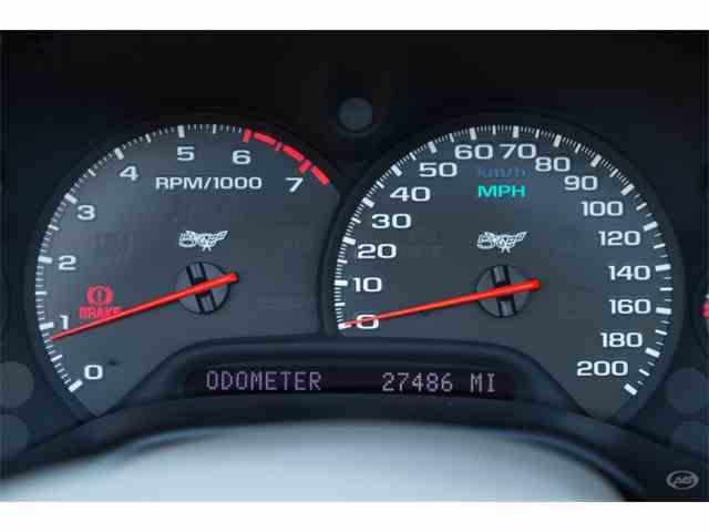 2003 Chevrolet Corvette | 1024412