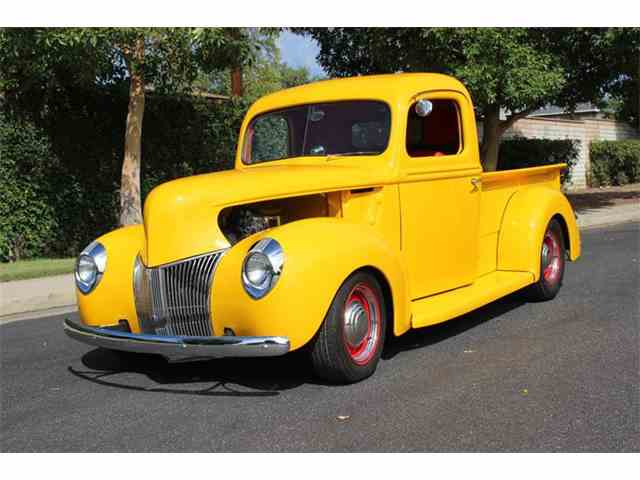 1947 Ford Pickup | 1024416