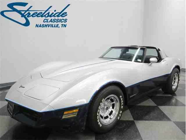 1981 Chevrolet Corvette | 1024427