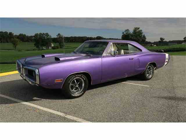 1970 Dodge Super Bee | 1024429