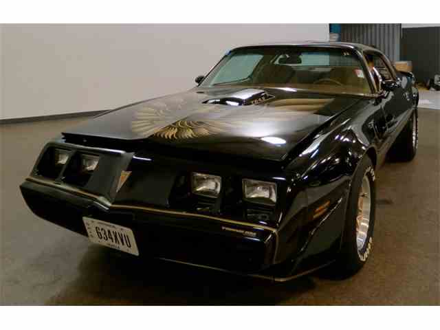 1980 Pontiac Firebird Trans Am | 1024435