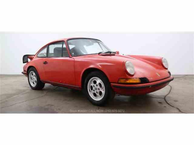 1966 Porsche 911 | 1020444