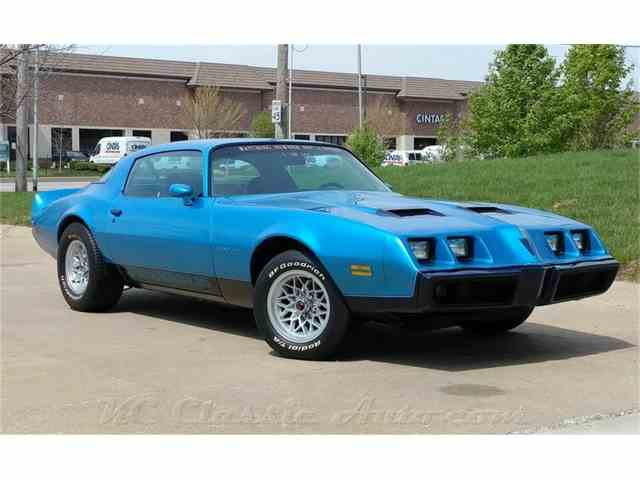 Picture of '79 Firebird Formula - LYGO