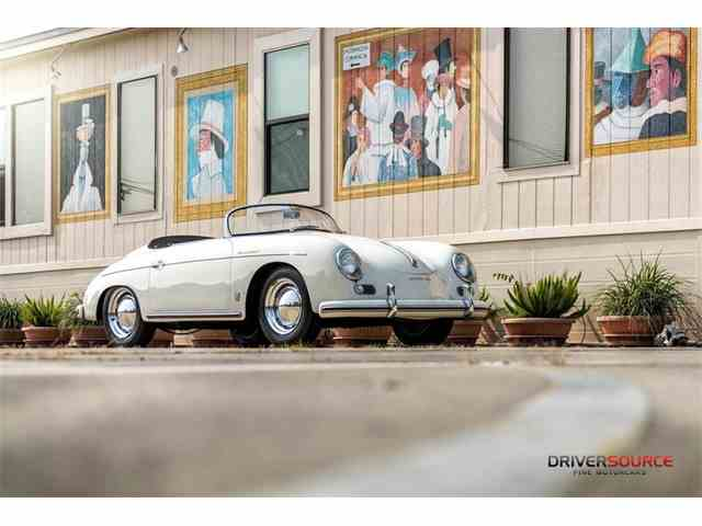 1956 Porsche 356 | 1024442