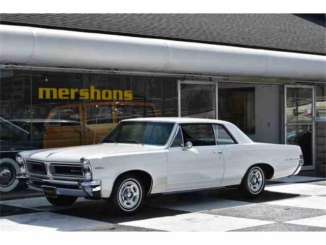 1965 Pontiac LeMans | 1024443