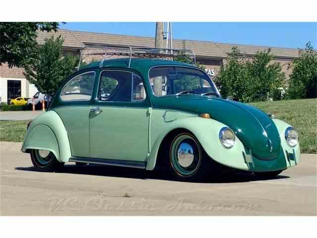 1968 Volkswagen Beetle | 1024445