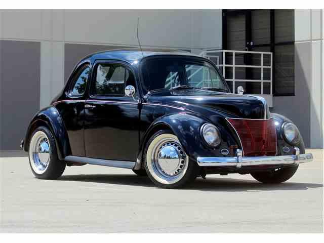 1971 Volkswagen Beetle | 1024448