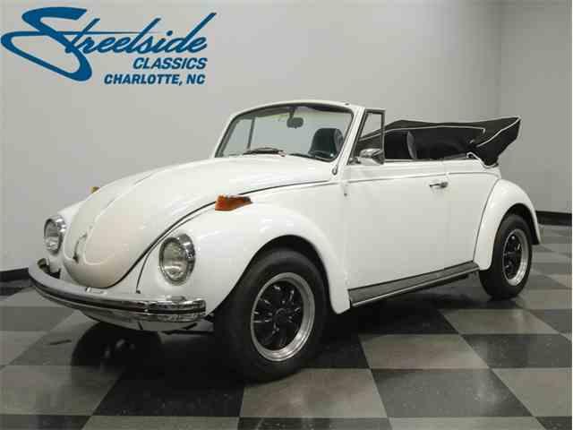 1971 Volkswagen Super Beetle | 1024456