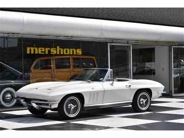 1966 Chevrolet Corvette | 1024457