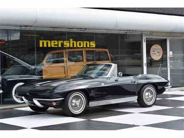 1963 Chevrolet Corvette | 1024458