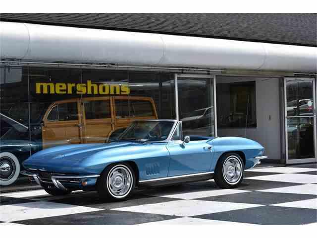 1967 Chevrolet Corvette | 1024459