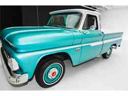 Picture of 1966 Chevrolet C10 located in Iowa - $29,900.00 Offered by American Dream Machines - LVDQ