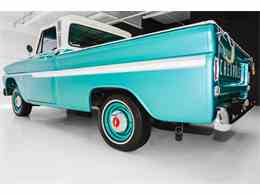 Picture of Classic 1966 C10 located in Iowa Offered by American Dream Machines - LVDQ