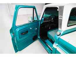 Picture of '66 C10 located in Des Moines Iowa Offered by American Dream Machines - LVDQ
