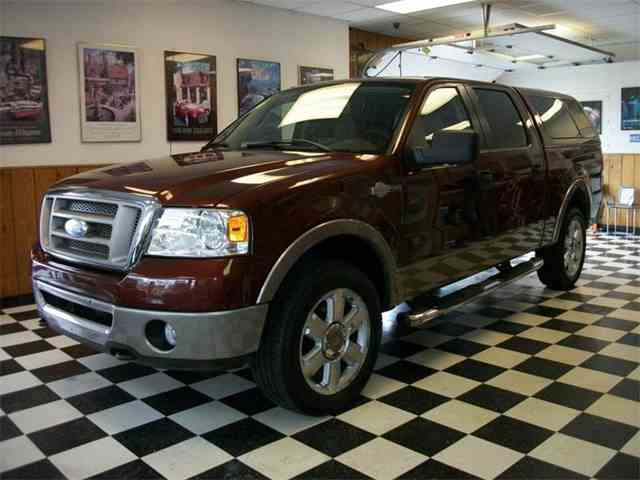 2006 Ford F150   1024461