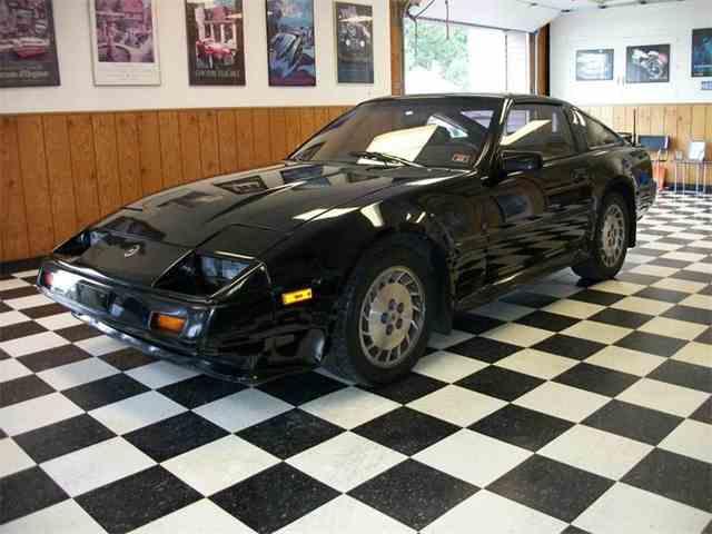 1986 Nissan 300ZX | 1024462