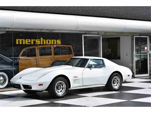 1976 Chevrolet Corvette | 1024463
