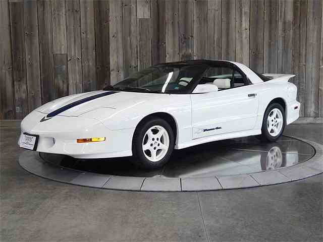 1994 Pontiac Firebird Trans Am | 1024468