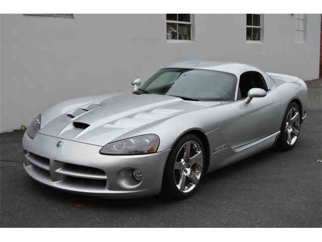 2003 Dodge Viper   1024480
