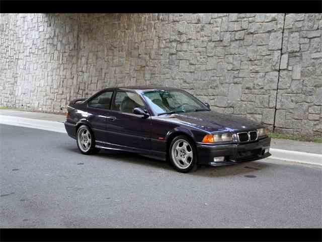 1999 BMW M3 | 1024482