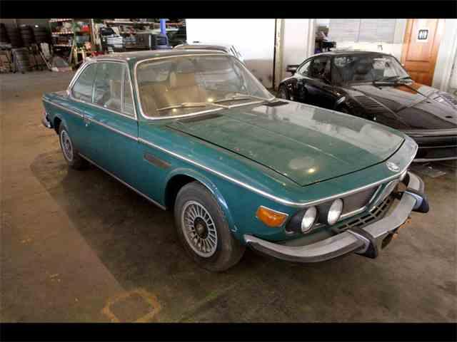 1973 BMW 3.0CS   1024486