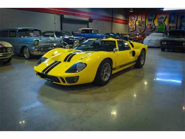 1966 Superformance GT40 | 1024488
