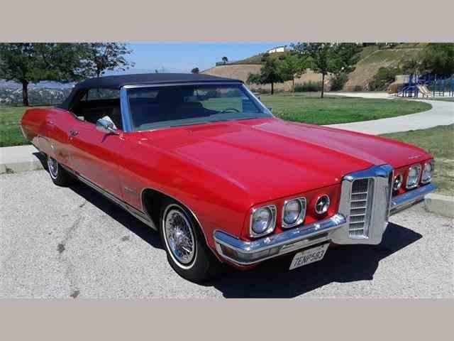 1970 Pontiac Bonneville | 1024489