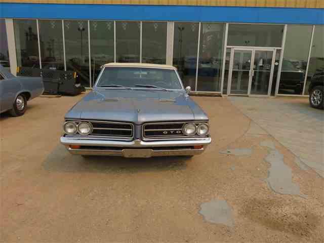 1964 Pontiac GTO | 1024490