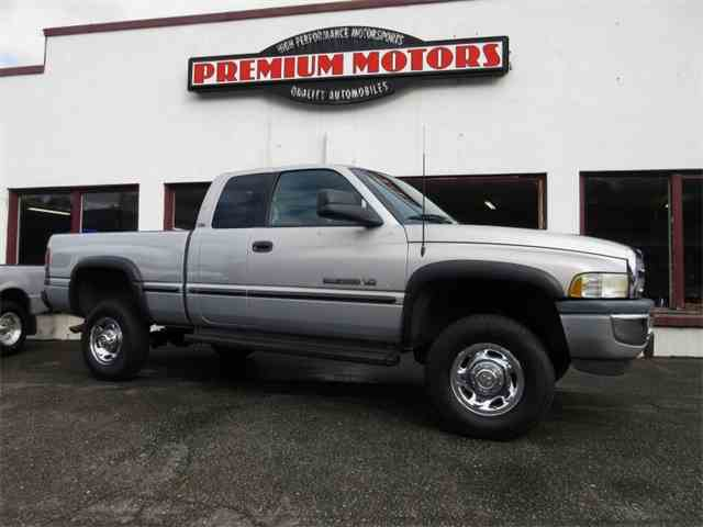 1998 Dodge Ram 2500 | 1024498