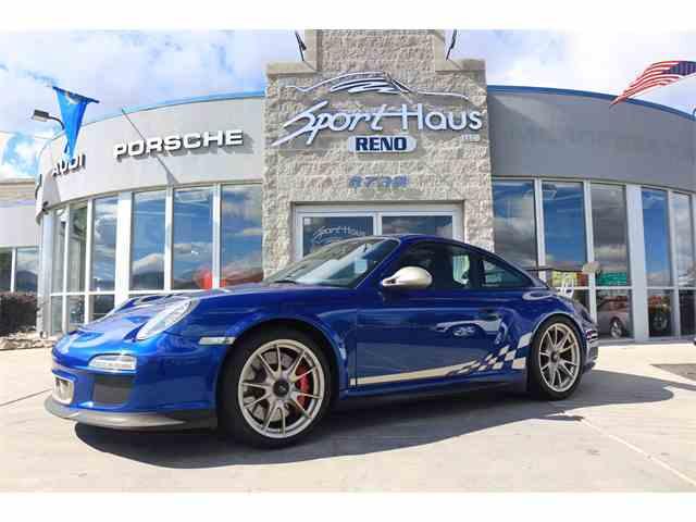 2011 Porsche GT3 | 1024506