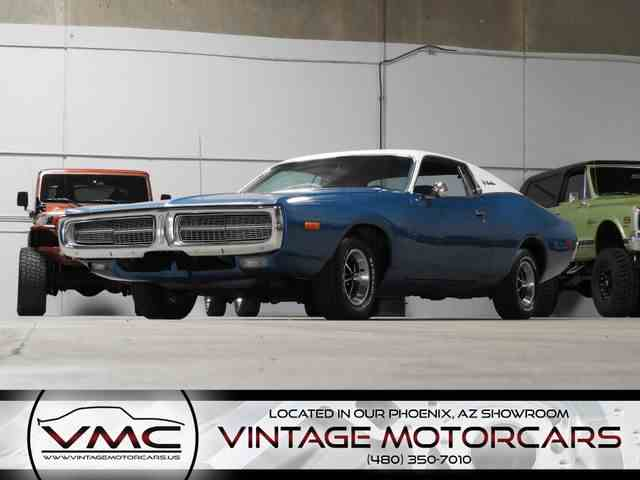1972 Dodge Charger | 1024510