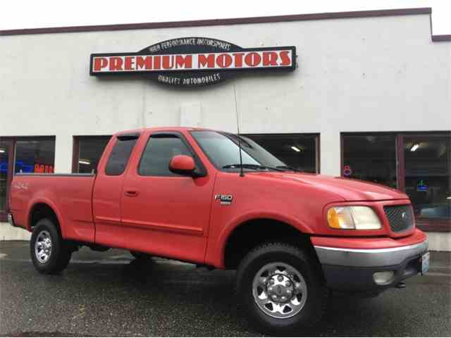 2000 Ford F150 | 1024511