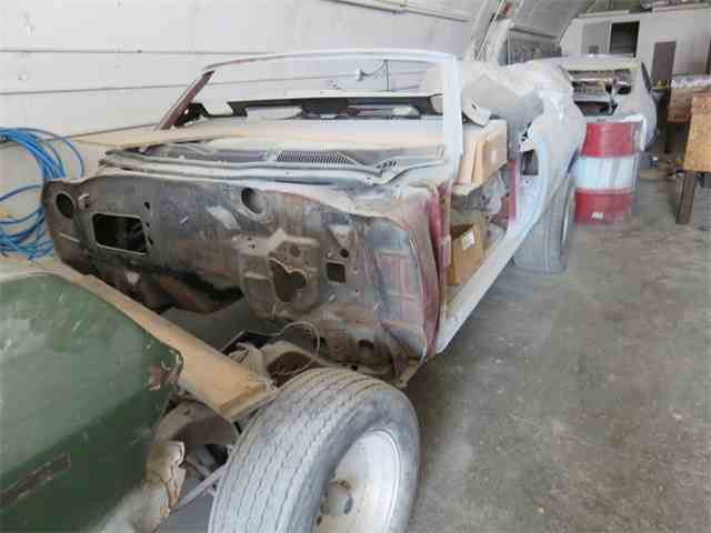 1969 Pontiac GTO | 1024514