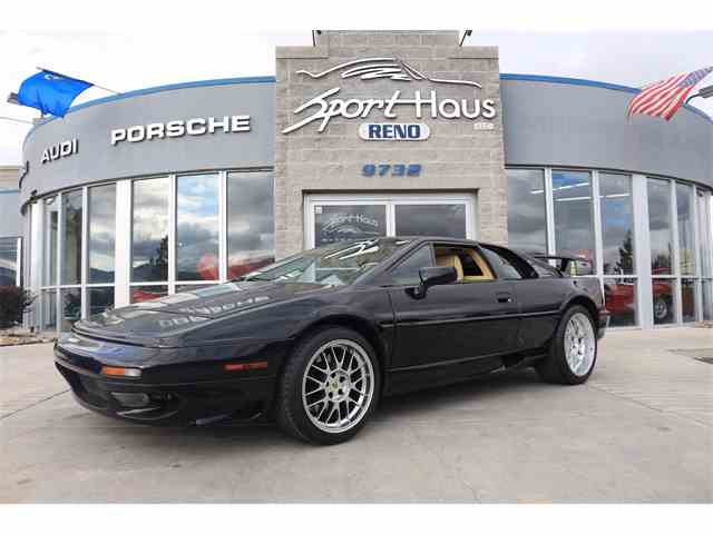 2003 Lotus Tuned V8 Esprit | 1024516