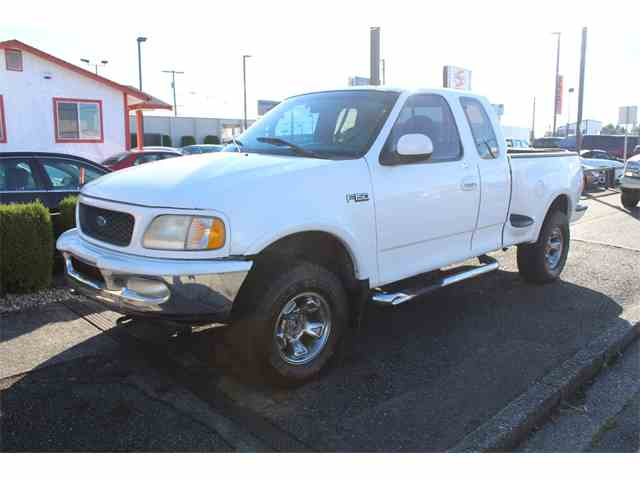 1997 Ford F150 | 1024518