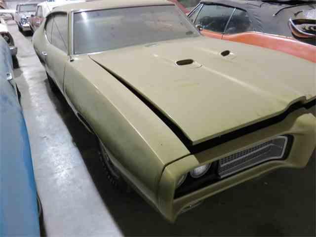 1969 Pontiac GTO | 1024520