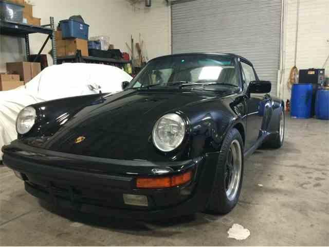 1989 Porsche 911 | 1024523