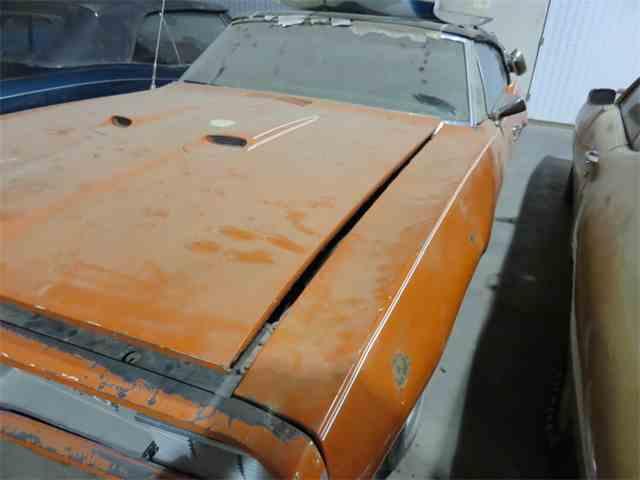 1968 Pontiac GTO | 1024529