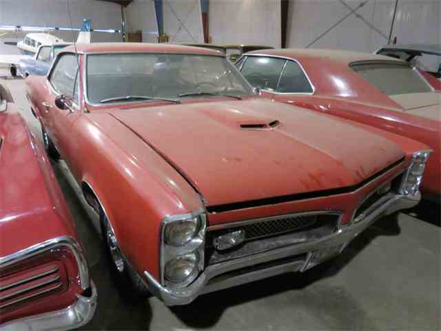 1967 Pontiac GTO | 1024530