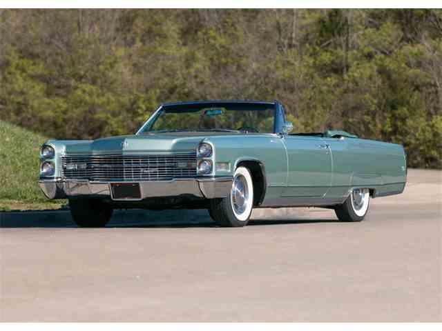 1966 Cadillac Eldorado | 1024533