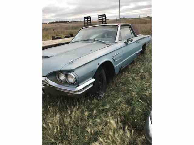 1966 Ford Thunderbird | 1024537