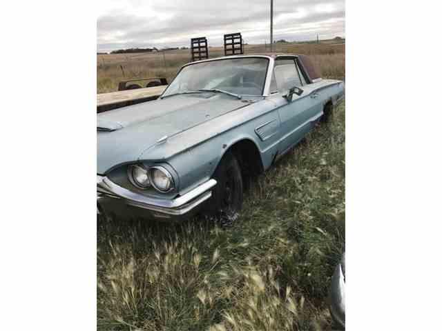 Picture of '66 Thunderbird - LYJD