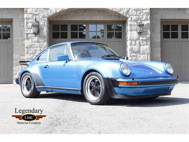 1977 Porsche 911 Turbo | 1020454