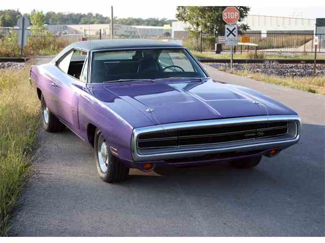 1970 Dodge Charger R/T | 1024551