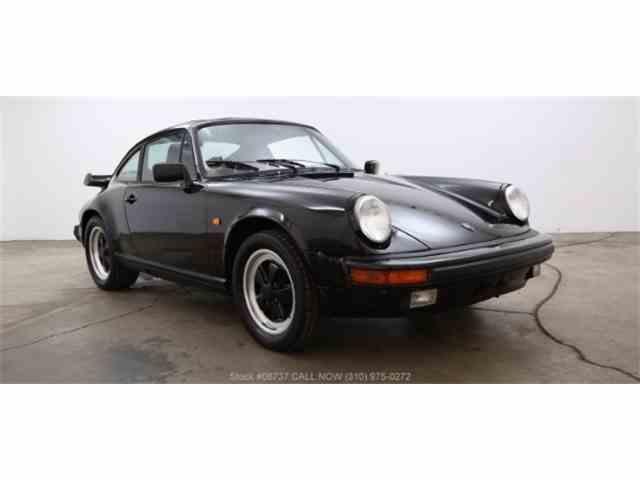 1974 Porsche 911 | 1020457