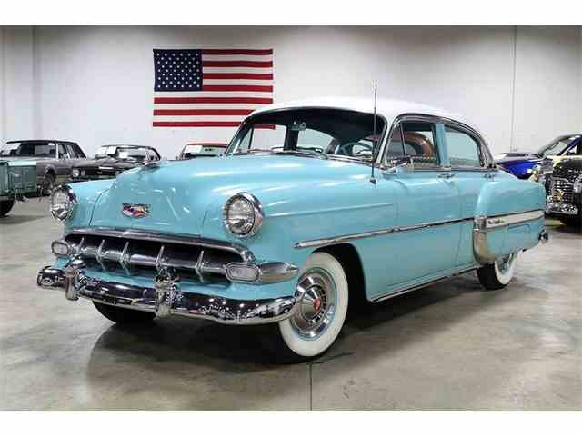 1954 Chevrolet Bel Air | 1024571