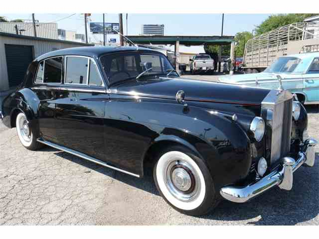Picture of 1959 Rolls-Royce Silver Cloud - LYKR