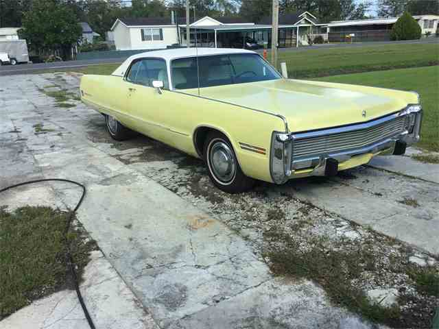 Picture of '73 Imperial - LYL1