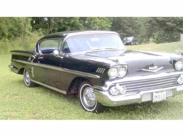 1958 Chevrolet Impala | 1024598
