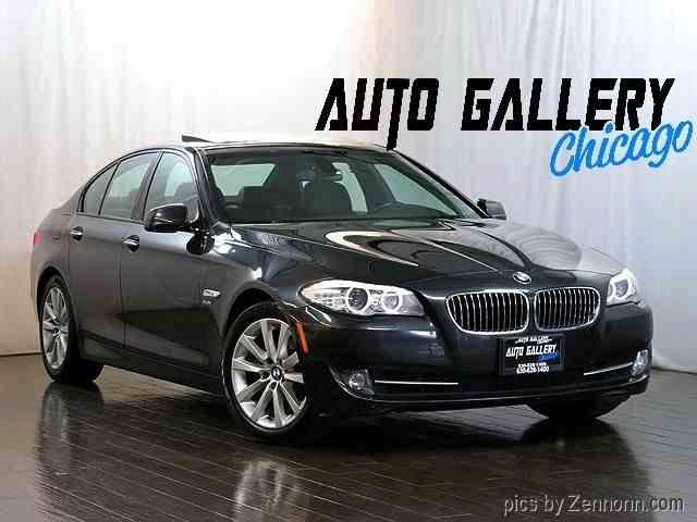 2012 BMW 5 Series | 1020460